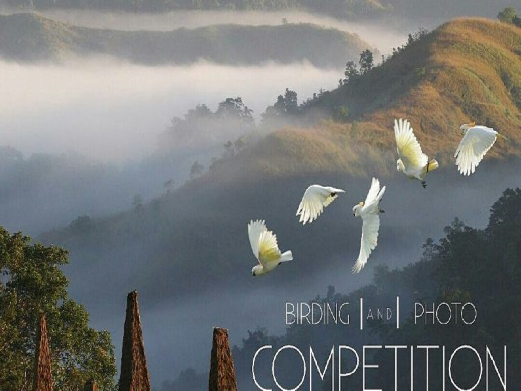 Birding And Photo Competition Matalawa