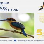 Persyaratan Birding And Photo Competition TN MaTaLaWa